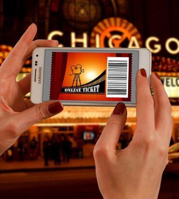 Jak w kilku krokach kupić bilet online?